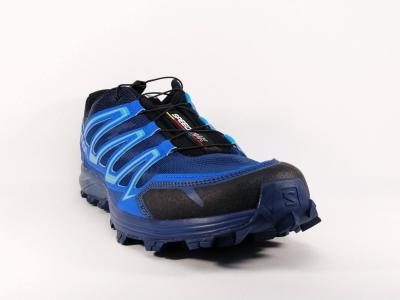 Chaussures trail grande pointure homme destockage SALOMON Speedtrak