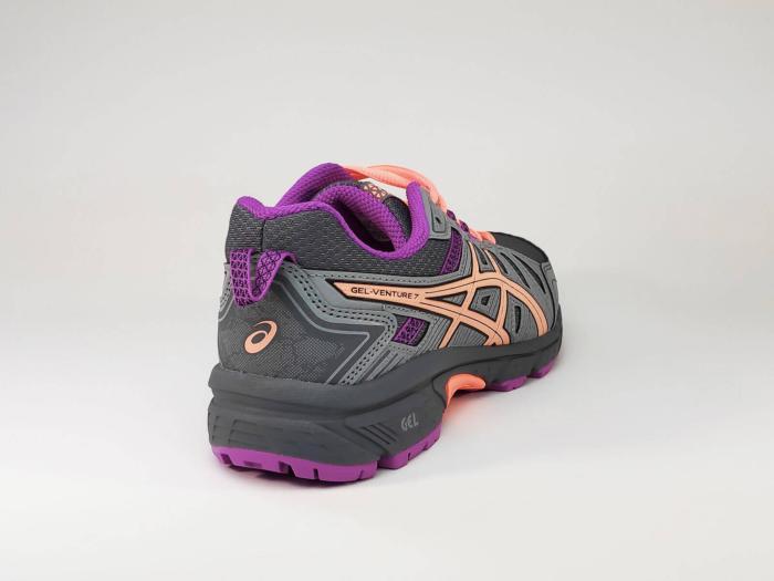 Chaussure de trail running Femme ASICS Gel Venture 7GS