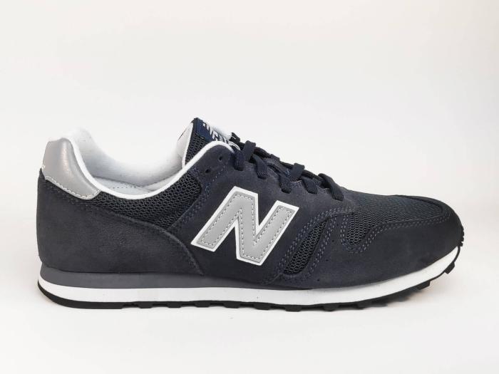 new balance hommes 373 bleue