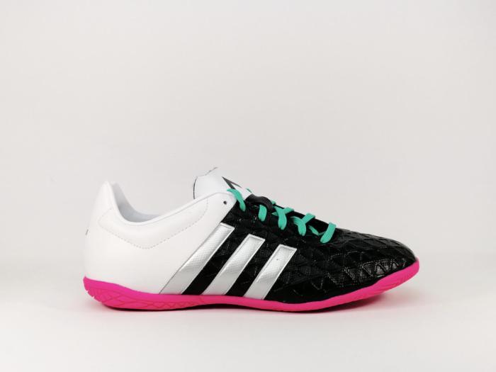 Chaussures de futsal ADIDAS ace 15.4 in j en destockage pour enfant