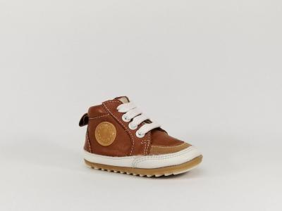 Chaussures en cuir Tendances pour Fille I Pointure Plus